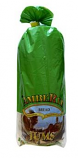 "Organic high in dietary fiber ""Jums"" bread 1100g"